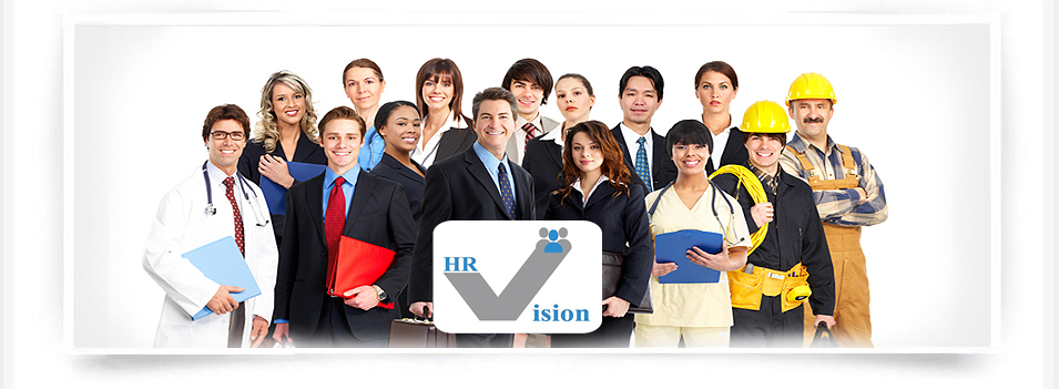 www.hrvision.ca - Clients - Employment Placement Agency for office serving Toronto Mississauga and