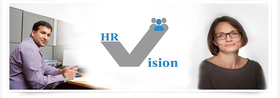 home HR Vision Staffing